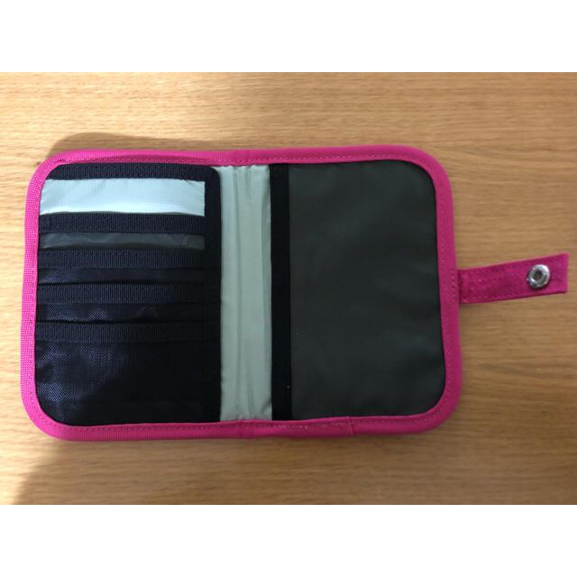パスポートケース スキミング防止 インテリア/住まい/日用品の日用品/生活雑貨/旅行