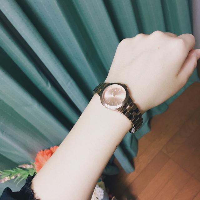 FOSSIL(フォッシル)のフォッシル 腕時計 レディースのファッション小物(腕時計)の商品写真