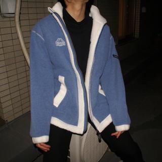 カッパ(Kappa)のSullen購入 フリースジャケット 購入金額30000円(ダウンジャケット)