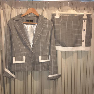 デイジーストア(dazzy store)のdazzy store ミニスーツ(スーツ)