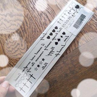 グレイル(GRL)のタトゥーシール♡(その他)
