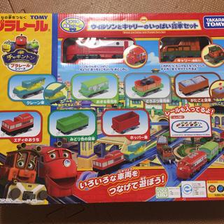専用(電車のおもちゃ/車)