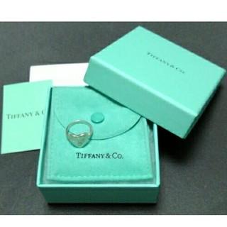 ティファニー(Tiffany & Co.)の☆yu様専用☆TIFFANY&CO.リターントゥハート リング(リング(指輪))