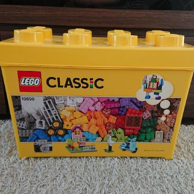 レシピ 10698 レゴ クラシック