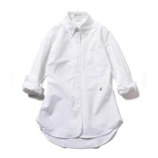 マディソンブルー(MADISONBLUE)のMADISONBLUE オックスフォードシャツ(シャツ/ブラウス(長袖/七分))