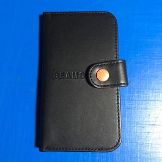 ビームス(BEAMS)のBEAMS レザー携帯ケース+オマケ付き!(その他)