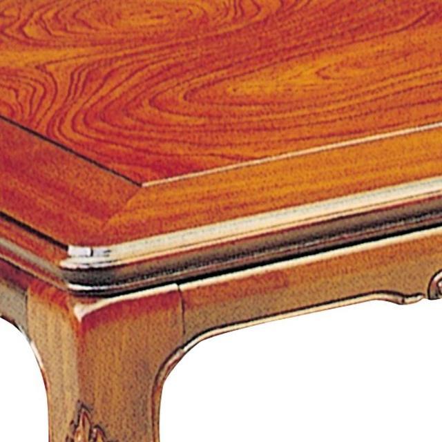 [幅105]和風こたつ インテリア/住まい/日用品の机/テーブル(こたつ)の商品写真