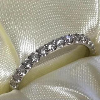 ダイヤモンド エタニティリング #11(リング(指輪))
