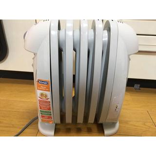 デロンギ(DeLonghi)のまこ様専用ページ デロンギ TRN0505JS(オイルヒーター)
