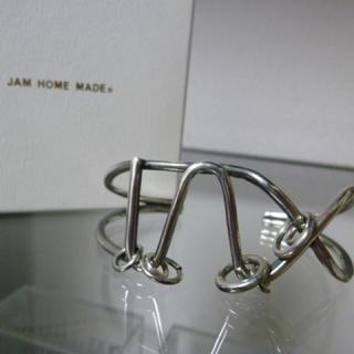 ジャムホームメイドアンドレディメイド(JAM HOME MADE & ready made)の★JAMHOMEMADE 16th バングル★ジャムホームメイド(ブレスレット)