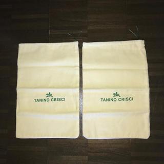 タニノクリスチー(TANINO CRISCI)のタニノクリスチーのシューズ袋ですを(その他)