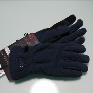 マムート(Mammut)のマムート  手袋(登山用品)