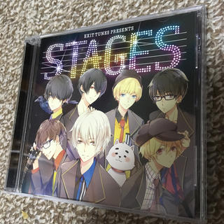 STAGES EXIT TUNES ACADEMY(ボーカロイド)