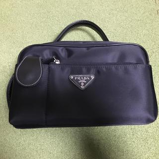 fd9b82c1ea85cc PRADA - PRADA セカンドバッグの通販 by なつき's shop|プラダならラクマ
