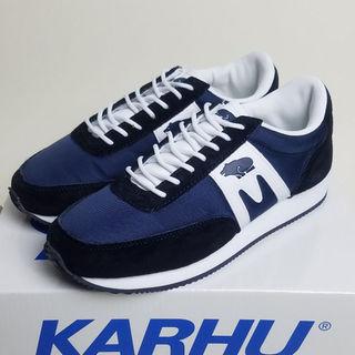 カルフ(KARHU)の《新品》SIZE5☆カルフ(KARHU)スニーカー アルバトロス(スニーカー)