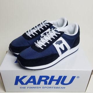カルフ(KARHU)の《新品》SIZE6☆カルフ(KARHU)スニーカー アルバトロス(スニーカー)