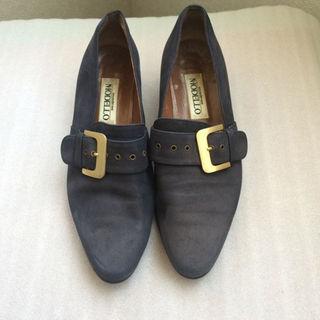 マドラス(madras)のマドラス パンプス(ローファー/革靴)