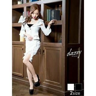 デイジーストア(dazzy store)の【mai様専用】ストライプ柄 スーツセット(スーツ)