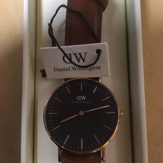 ダニエルウェリントン(Daniel Wellington)のダニエル ウェイリントン  36mm(腕時計(アナログ))