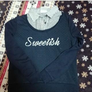 シマムラ(しまむら)の160サイズ(Tシャツ/カットソー)