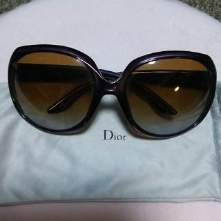 cf7e3db5aef9a5 Christian Dior - Dior♪デカサングラス♪あゆ愛用の通販 by pucci's shop|クリスチャンディオールならラクマ