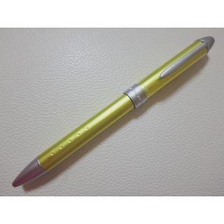 セーラー(Sailor)のセーラー万年筆 METALINOR メタリノ 黄色 イエロー 多機能ボールペン (ペン/マーカー)