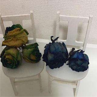 38 ドライフラワー 花材 ばら ローズ 薔薇 バラ(ドライフラワー)