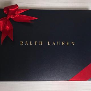 ラルフローレン(Ralph Lauren)のラルフローレン ギフトボックス他一式【新品未使用】(その他)