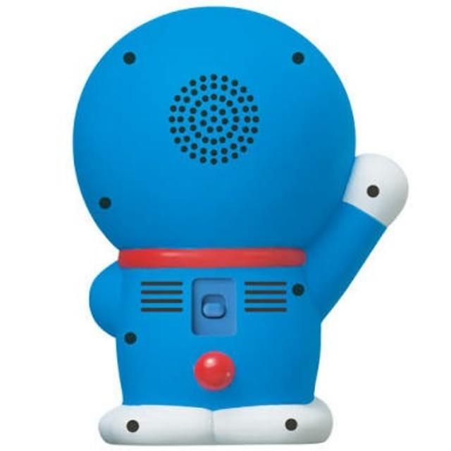 SEIKO CLOCK 時計 ドラえもん置き時計 目覚まし時計 インテリア/住まい/日用品のインテリア小物(置時計)の商品写真
