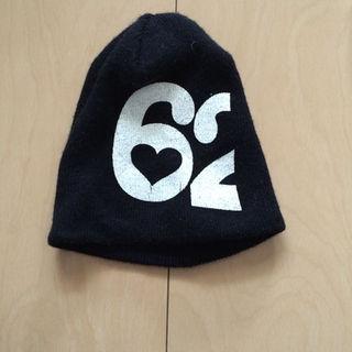ロニィ(RONI)のroni❤︎ニット帽(帽子)