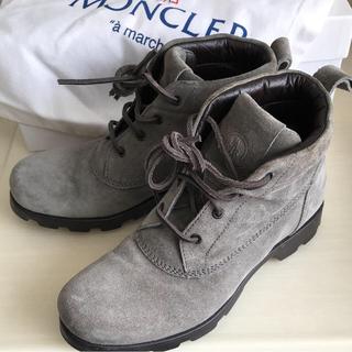 モンクレール(MONCLER)のブーツ  モンクレール(ブーツ)