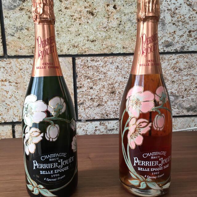 シャンパン ベル エポック