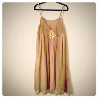 ミスティック(mystic)のてりあ様お取り置きmysticドレス(ひざ丈ワンピース)