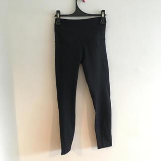 ルルレモン(lululemon)のlululemon pants size4 *outlet*(ヨガ)