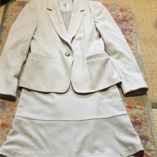 ミッシェルクラン(MICHEL KLEIN)の冬物売り切り商品 MK スーツ(スーツ)