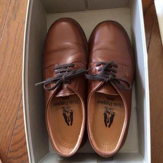 ハッシュパピー 革靴(ローファー/革靴)