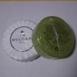 ブルガリ(BVLGARI)の石鹸です!(ボディソープ / 石鹸)