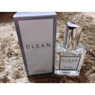 クリーン(CLEAN)のCLEAN ULTIMATE 香水(ユニセックス)