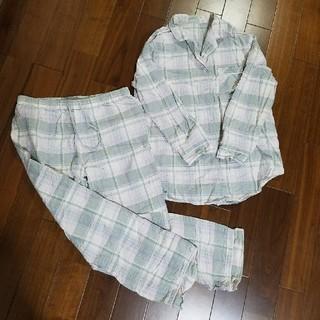 ジーユー(GU)のココ様専用   GU パジャマ(パジャマ)