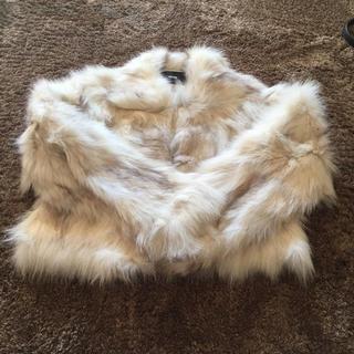 チュー(CHU XXX)のフォックスコート(毛皮/ファーコート)