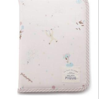 ジェラートピケ(gelato pique)のハローベイビー★ジェラートピケ母子手帳ケース(母子手帳ケース)