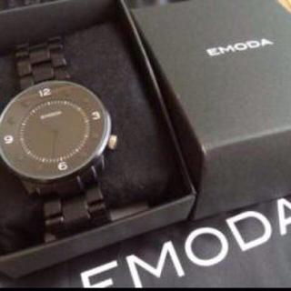 エモダ(EMODA)のEMODA時計(shiori様専用出品)(腕時計)