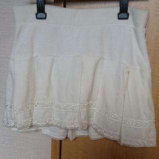 リズリサ(LIZ LISA)のTRARARA スカート(ミニスカート)