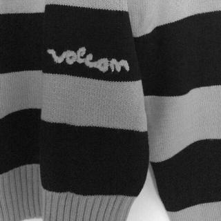 ボルコム(volcom)の新品★VOLCOM★(ニット/セーター)