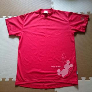 ミズノ(MIZUNO)の●中古●MIZUNO(ミズノ) バスケ ディズニー半袖TシャツSサイズ(その他)