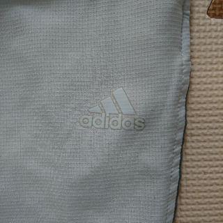 アディダス(adidas)の801●中古●adidas アディダス レディース七分丈 パンツ トレーニング(ハーフパンツ)