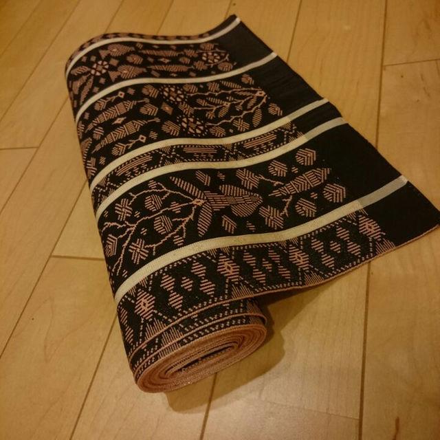 帯  着物 レディースの水着/浴衣(振袖)の商品写真