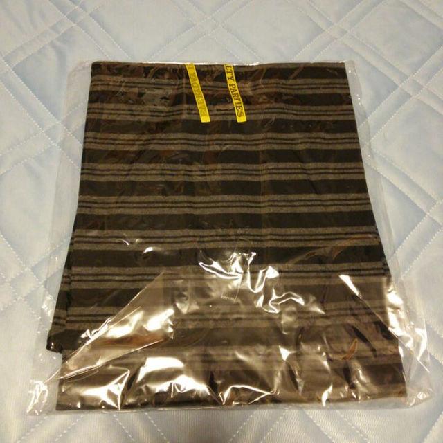 ワコマリア♪2010年春夏ボーダー刺繍ポロシャツ(^-^) メンズのトップス(ポロシャツ)の商品写真