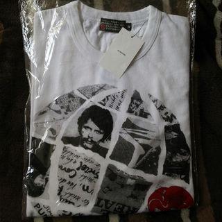 ナンバーナイン(NUMBER (N)INE)のアンダーカバー本店購入☆藤原ヒロシ コラボレーション限定Tシャツ☆(その他)