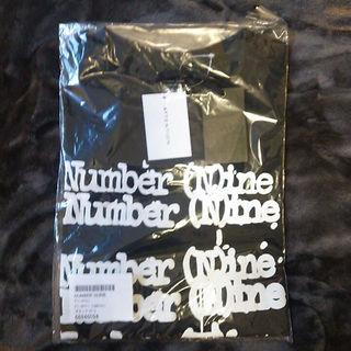 ナンバーナイン(NUMBER (N)INE)のナンバーナイン♪ブランドロゴプリントTシャツ(^-^)(その他)